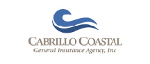 Cabrillo General Insurance Agency Logo